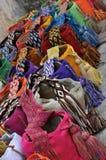 Ethnic Bags Royalty Free Stock Photo