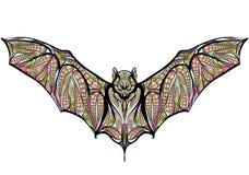 Ethnic bat Stock Photography