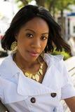 Ethnic Beauty Stock Photography
