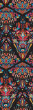 Ethnic boho seamless pattern Royalty Free Stock Images