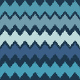 Ethnic boho seamless  pattern. Print. Repeating background. Cloth design, wallpaper. Royalty Free Stock Image