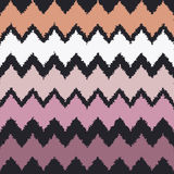 Ethnic boho seamless  pattern. Print. Repeating background. Cloth design, wallpaper. Stock Images