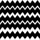 Ethnic boho seamless  pattern. Print. Repeating background. Cloth design, wallpaper. Royalty Free Stock Photo