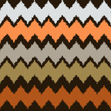 Ethnic boho seamless  pattern. Print. Repeating background. Cloth design, wallpaper. Royalty Free Stock Photography