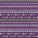 Ethnic boho seamless pattern. Print. Repeating background. Print. Cloth design, wallpaper. Stock Photos