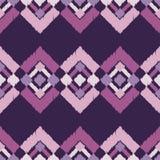 Ethnic boho seamless pattern. Traditional ornament. Tribal pattern. Folk motif. stock illustration