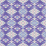 Ethnic boho seamless pattern. Tribal art print, repeatable background. Retro motif. Textile rapport Stock Image