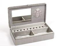 Ethnic box Stock Photo