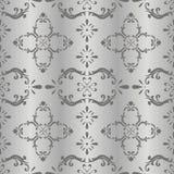Ethnic curtain pattern. Vector illustration Stock Photography