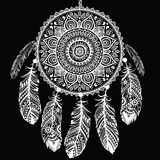 Ethnic Dream catcher Royalty Free Stock Image