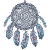Ethnic Dream catcher Stock Photos