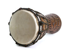 Ethnic drum Stock Photography