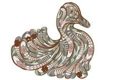 Ethnic duck Stock Image
