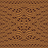 Ethnic embroidery Royalty Free Stock Images