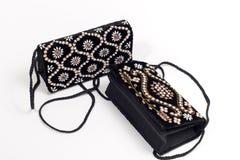 Ethnic hand-bag Stock Image