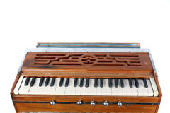Ethnic Harmonium Stock Photography