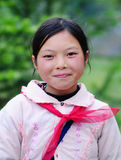Ethnic Hmong children in Sapa, Vietnam Stock Photo