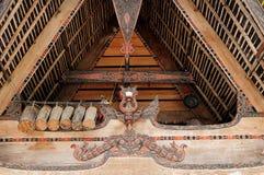 Ethnic Indonesia, North Sumatra Royalty Free Stock Photo
