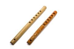 Ethnic instruments Royalty Free Stock Photo