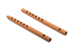Ethnic instruments Royalty Free Stock Image