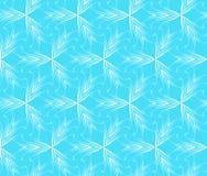 Ethnic modern geometric seamless pattern ornament Stock Images