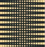Ethnic motifs. Abstract vintage vector background pattern Vector Illustration