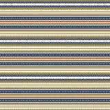 Ethnic Native Tribal Geometric Seamless Tiles Cool Background Pattern Stock Image
