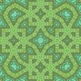 Ethnic ornament, arabesque pattern. Ethnic ornament, traditional arabesque pattern Stock Photos