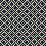 Ethnic Ornament. Seamless pattern. Bead imitation. Stock Photo