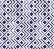 Ethnic ornamental textile seamless pattern Royalty Free Stock Photo