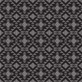 Ethnic ornamental tribal  textile seamless pattern Stock Photos