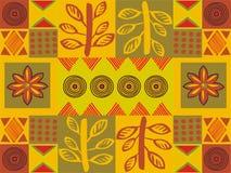 Ethnic pattern Stock Photos