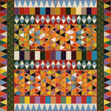 Ethnic pattern Royalty Free Stock Images