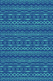 Ethnic pattern. Stock Photography