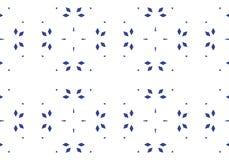 Ethnic pattern. Abstract kaleidoscope Stock Photography