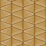 Ethnic pattern background. Geometrically elements. Lisbon ceramic tiles. Vector illustration Stock Illustration