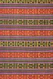 Ethnic pattern background, Sikkim stock images