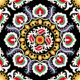 Ethnic pattern Stock Image