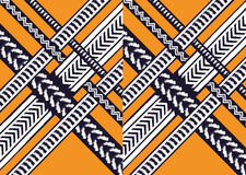 Ethnic pattern. Geometric pattern. design for background and wallpaper, clothing pattern, and wrapping. Royalty Free Stock Photo