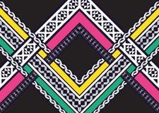 Ethnic pattern. Geometric pattern. Ethnic background pattern, Ethnic wallpaper pattern, Ethnic clothing pattern, Ethnic wrapping  Stock Photo