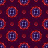 Ethnic pattern. Seamless ornament Stock Photo