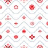 Ethnic pattern. Royalty Free Stock Photos