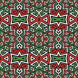 ETHNIC PATTERN TEXTURE Royalty Free Stock Photos