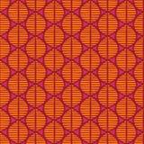 Ethnic primitive pattern Stock Photo