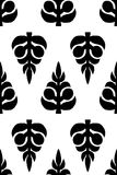 Ethnic primitive pattern Royalty Free Stock Images