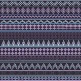 Ethnic purple texture Stock Photo