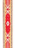 Ethnic ribbon Royalty Free Stock Photos