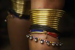 Ethnic ring royalty free stock photos