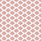 Ethnic russian seamless pattern Royalty Free Stock Images