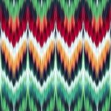 Ethnic seamless fashion pattern Royalty Free Stock Image